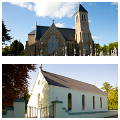 Murragh and Templemartin Parish